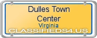 Dulles Town Center board